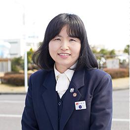 安藤 純子