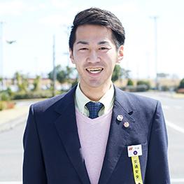 伊藤 拓摩