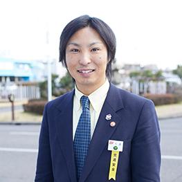 大瀧 賢治