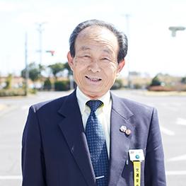 川崎 冨士雄