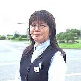 恒川由美子