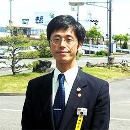 福田 純一郎
