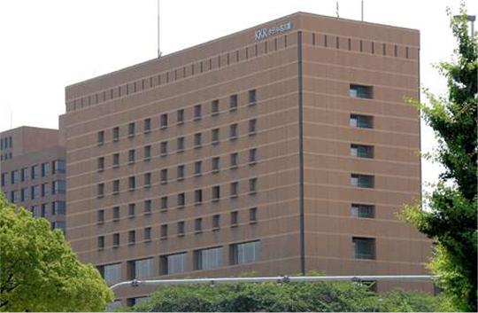 KKRホテル名古屋(名古屋共済会館)